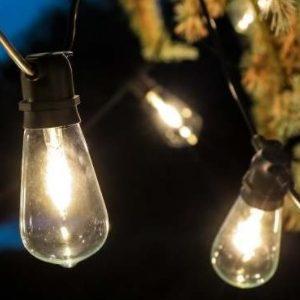 festoono lighting