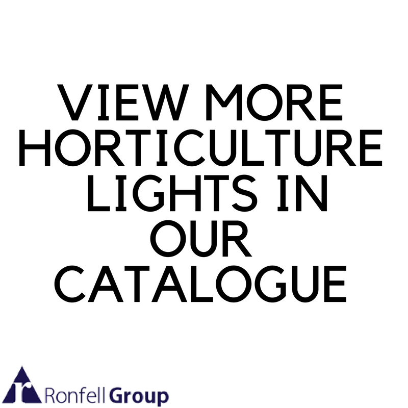 horticulutural lights