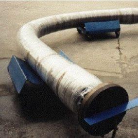 rubber hosing