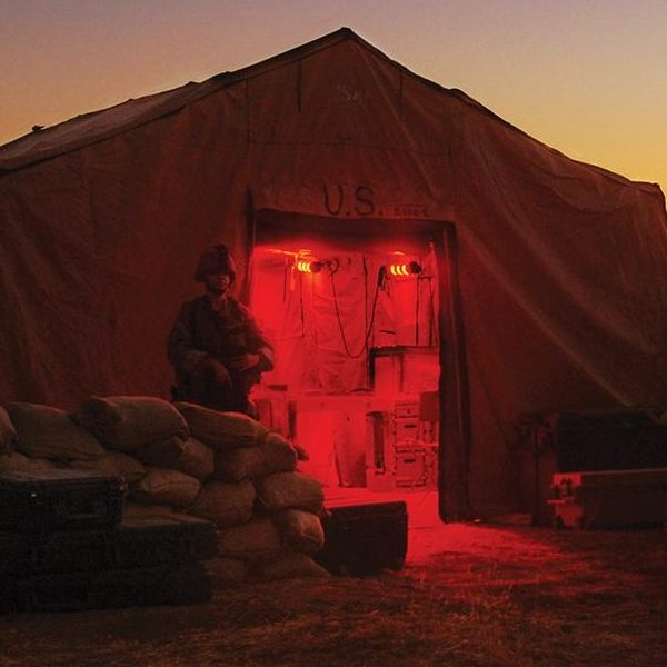 t5 military red lighting