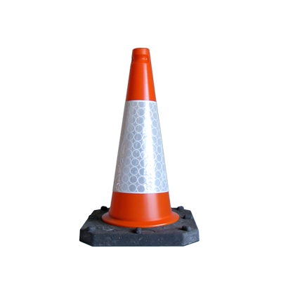 heavy duty traffic cone