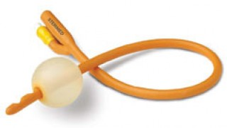 foley balloon catheter