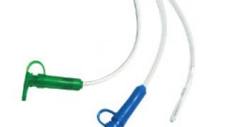 infant feeding tube