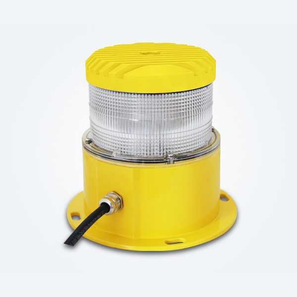 medium based obstruction light