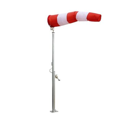 stainless steel windsock