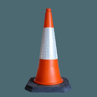 heavy duty traffic cone