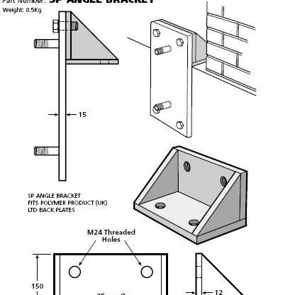 sp angle bracket