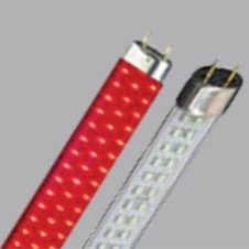 T5 Red LED lamps